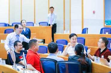 李仙:组织的力量,推动企业持续发展的撒手锏